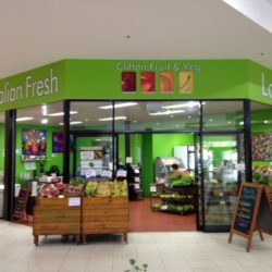 Juice Bar Business For Sale In Clifton Beach