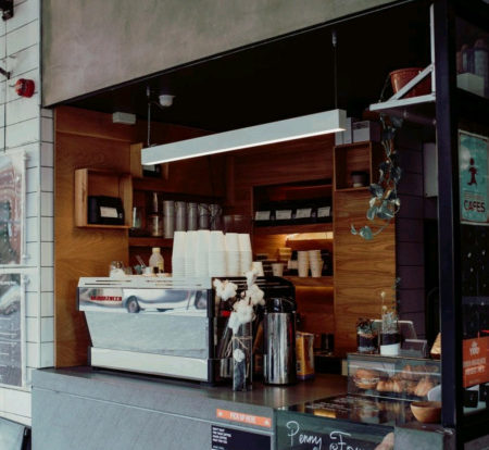 Hole In The Wall Cafe For Sale Sydney