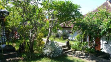 lush green bungalow resort for sale