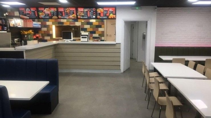 cafe for sale narre warren