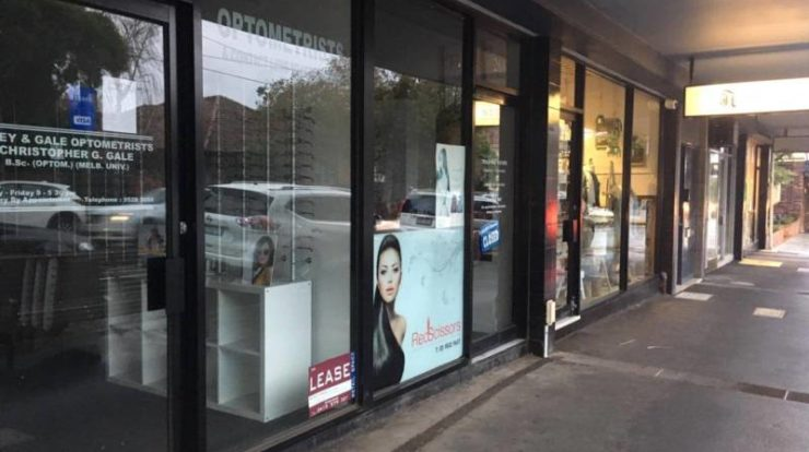 shops for sale elsternwick