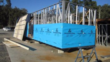 portable building business for sale